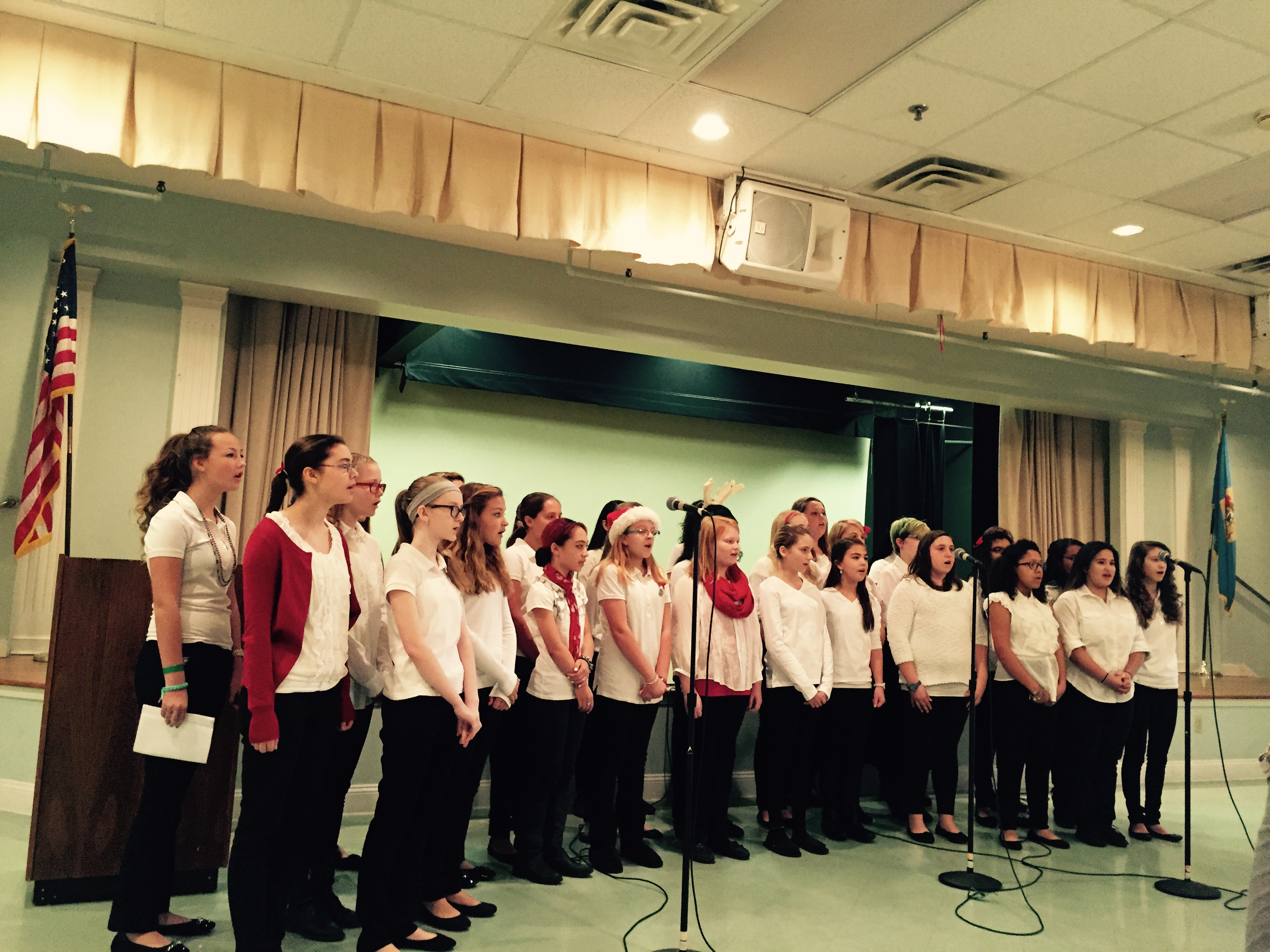 Ig Burton Milford De >> 16th Annual Choral Breakfast | People's Place